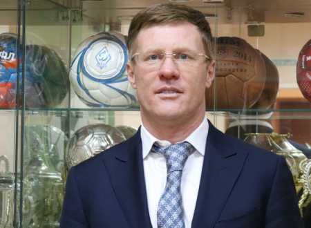 Сергей Анохин: Футболисты, воспитанные в Москве, востребованы в профессиональном футболе