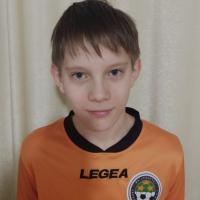 Смирнов Егор Сергеевич
