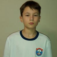 Штарёв Богдан Антонович