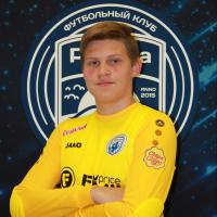 Круглов Артём Витальевич