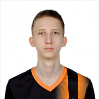 Алексеев Егор Ханвердиевич