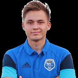 Мишин Дмитрий Дмитриевич