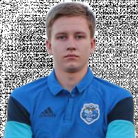 Гузанов Егор Алексеевич