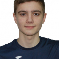 Живанович Даниил Миланович