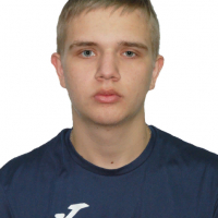 Кузьмин Максим Алексеевич