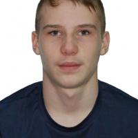 Лапин Никита Алексеевич