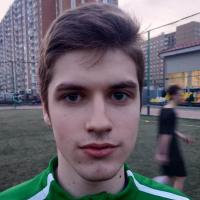Лебедев Сергей Игоревич