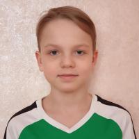Кирисов Даниил Алексеевич