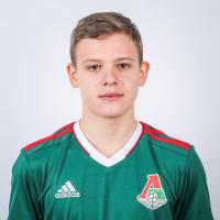 Новиков Сергей Александрович
