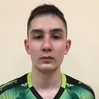 Егоров Руслан Игоревич
