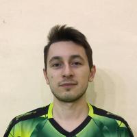 Семенов Дмитрий Андреевич