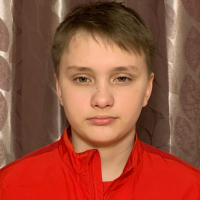 Семенов Арсений Кириллович