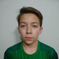 Метельков Дмитрий Олегович