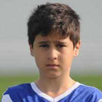 Шахназарян Даниэль Григорьевич