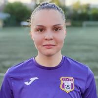 Сугробова Анна Вадимовна