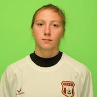 Яковенко Кристина Андреевна