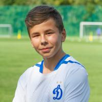 Коршунов Степан Александрович