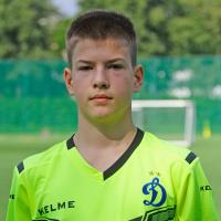 Пилипец Владислав Олегович