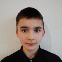 Климов Никита Алексеевич
