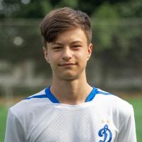 Винокуров Илья Дмитриевич