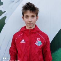 Джиошвили Артём Дмитриевич
