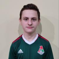 Шагиев Дамир Ильдарович