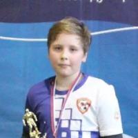 Антонов Матвей Геннадьевич