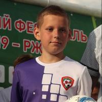 Белюга Александр Ильич