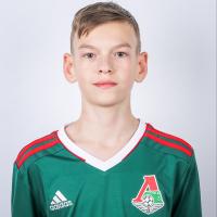 Кличенко Иван Андреевич