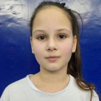 Истрате Ксения Дмитриевна