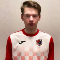 Пронин Егор Денисович