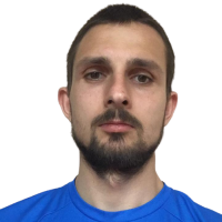 Куфтин Максим Юрьевич