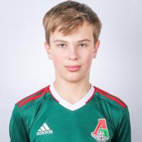 Еремеев Илья Андреевич