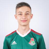 Крючков Кирилл Игоревич