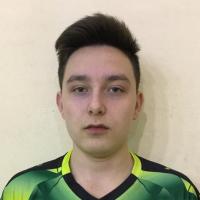 Тряков Кирилл Юрьевич