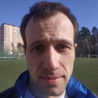 Чепелевич Андрей Александрович