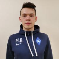 Быстрицкий Максим Вячеславович
