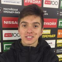 Селезнёв Данила Дмитриевич