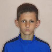 Панфилов Богдан Алексеевич