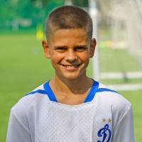 Алиев Макар Сергеевич