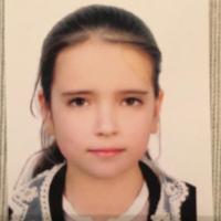 Ихсанова Милана Ильдаровна