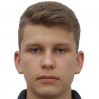 Высоцкий Егор Павлович