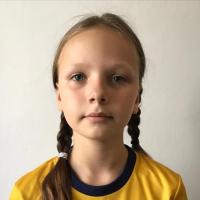 Добрякова Полина Денисовна