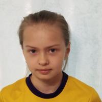 Любимова Варвара Олеговна
