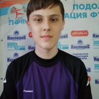 Клочков Николай Максимович