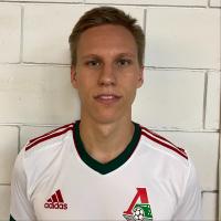 Симаков Кирилл Владимирович