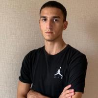 Серафимов Алан Сергеевич