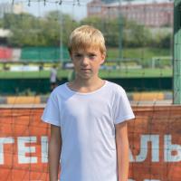 Горбунов Ярослав Динисович