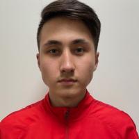 Курман Даниэль Алмасбекович