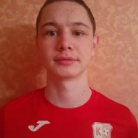Ремизович Артём Андреевич